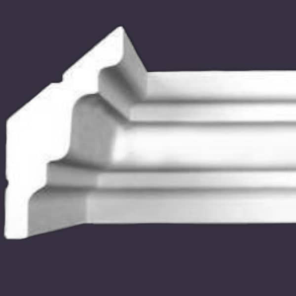 Style 3 | Vaulted Foam Crown Molding